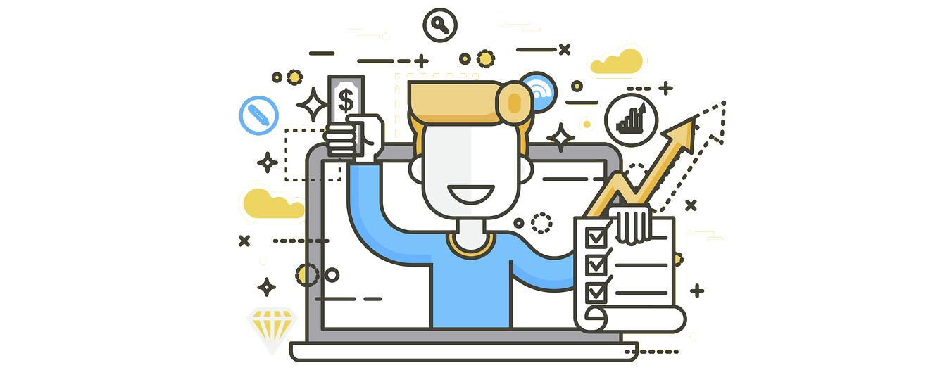 استراتژی بازاریابی رشد