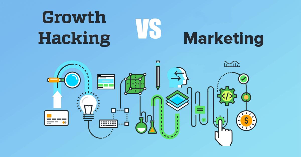 بازاریابی رشد