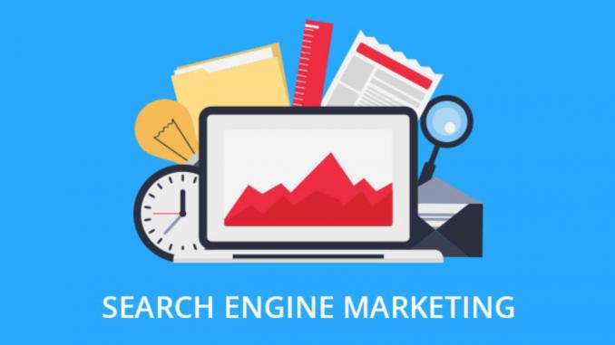 بازاریابی موتور جستجوگر