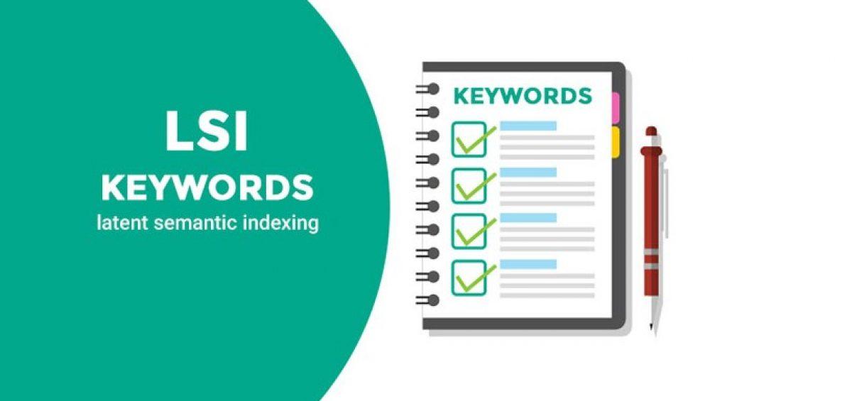 استفاده از کلمات کلیدی LSI برای سئو